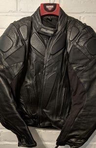 Miline motorcycle jacket
